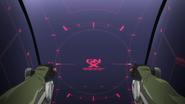 GN-X CockpitStartUp