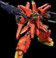 Gundam online bawoo glemy