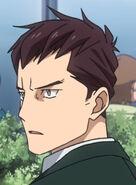 Mr. Katsuragi Real