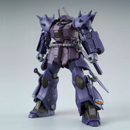 P-Bandai Efreet-Nacht 144-scale 2018 front