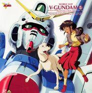 Victory Gundam Laser Disc 05
