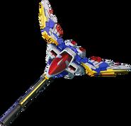 Wing Gundam GGCR EW 2