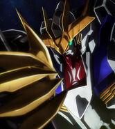 ASW-G-08 Gundam Barbatos Lupus Rex (Divers Battlogue 01) 02