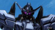 ASW-G-XX Gundam Vidar (Episode 37) Face Close up (3)