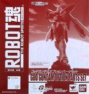 RobotDamashii gf13-017njII-OptionPartsSet p01