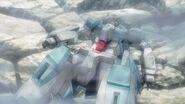 GN-1001N Seravee Gundam Scheherazade (Episode 23) 10