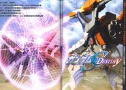 Gundam SEED Destiny Astray PN 29