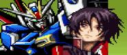 Gundam SEED destiny GBA Shin 1