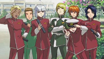 The Le Creuset Team