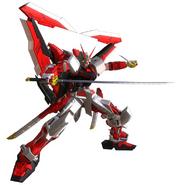 Max Boost Red Frame Kai