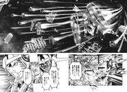 Mobile Suit Gundam Thunderbolt 4