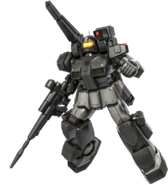 RX-77-4 Guncannon II BO2