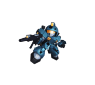 Super Gundam Royale Javelin