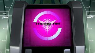00's Trans-Am Screen
