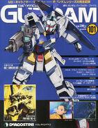 Weekly Gundam Gundam Age