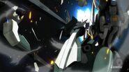 34.ASW-G-08 Gundam Barbatos Lupus Rex (Episode 45)