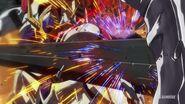 ASW-G-08 Gundam Barbatos Lupus (episode 39) without Alaya-Vijnana System's safety limiter (05)