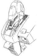 Amx-008-head