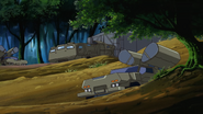 Cargo Truck & Missile Truck (Seed HD Ep37)
