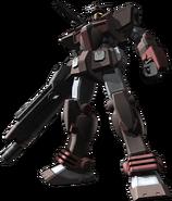 GG Heavy Gundam
