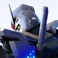 Gundam Breaker Mobile ver 1.0 Icon