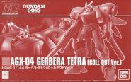HGUC Gerbera Tetra (Roll-out Ver.)