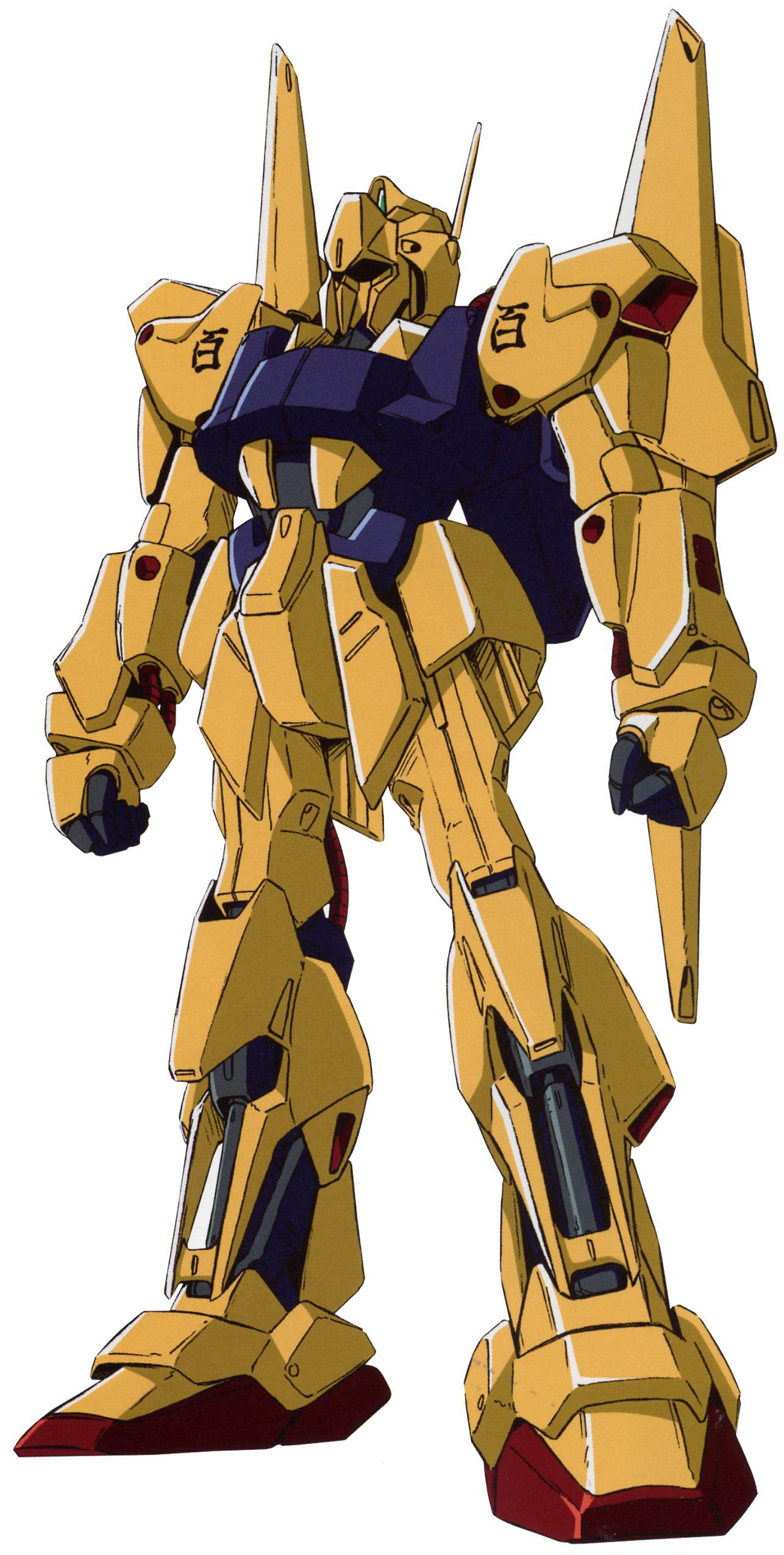 Mega Bazooka Action Figure MSIA Bandai Mobile Suit Gundam Fighter Hyaku Shiki