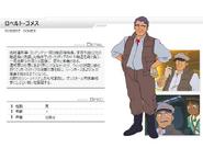 Victory Gundam Character Sheet 019