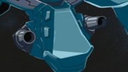 Nazca-Class Beam Cannons 01 (Seed HD Ep9)