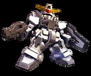 SD Gundam G Generation Cross Rays 0 Gundam