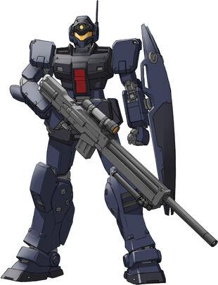 Front (Titans Colors)