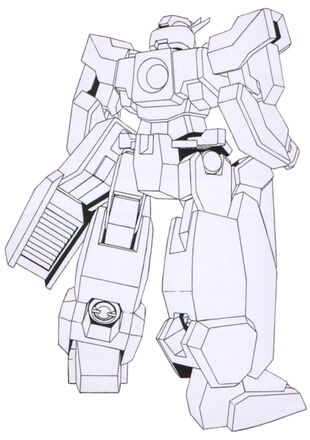 Rear (w/out GN-009)