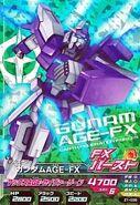 Gundam AGE-FX Burst Try Age 4