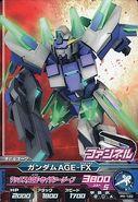 Gundam AGE-FX Try Age 5