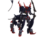 ASW-G-08-4X4 Gundam Barbataurus