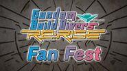 Gundam Build Divers Re RISE Fan Fest (archive)