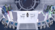 Messiah Command Center 01 (Seed Destiny HD Ep49)