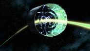 Requiem beam deflection