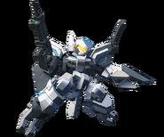 SD Gundam G Generation Cross Rays Adler