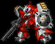 Super Robot Wars Z3 Tengoku Hen Mecha Sprite 056