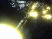 EW Wing Zero final shot