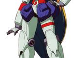 GF13-050NSW Nobel Gundam