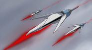Throne Zwei GN Fang Beam Blade 01 (00 S1,Ep17)
