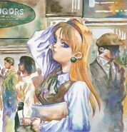 Victory Gundam Novel Katejina