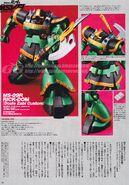 5dMSV-R18 Rick Dom Dozle Zabi Custom4