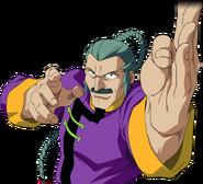 Master Asia GGCR