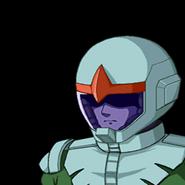 Neo Zeon Pilot A (SRW A3)