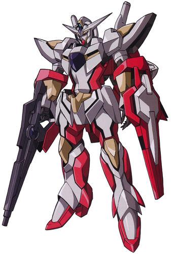Front (Gundam Mode)