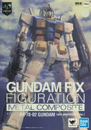 GFFMC 1017 RX-78-02 sleeve front