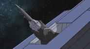 Girty Lue Rocket Anchor 01 (Seed Destiny HD Ep3)